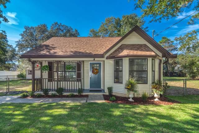 109 Cedar Point Road, Crestview, FL 32539 (MLS #883370) :: Scenic Sotheby's International Realty