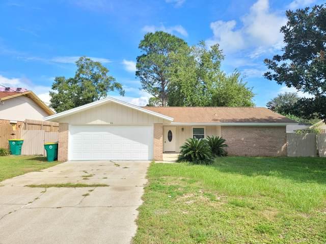 86 8Th Street, Shalimar, FL 32579 (MLS #883380) :: Classic Luxury Real Estate, LLC