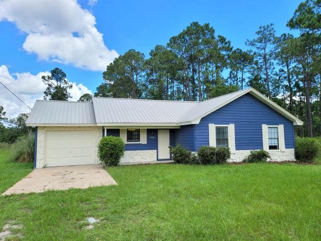 1070 Caswell Road, Defuniak Springs, FL 32433 (MLS #883385) :: Scenic Sotheby's International Realty