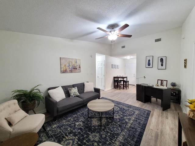 902 Dixie Street, Crestview, FL 32536 (MLS #883388) :: Scenic Sotheby's International Realty