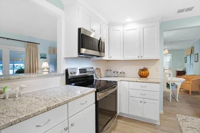 658 Bayou Drive #658, Miramar Beach, FL 32550 (MLS #883419) :: Scenic Sotheby's International Realty