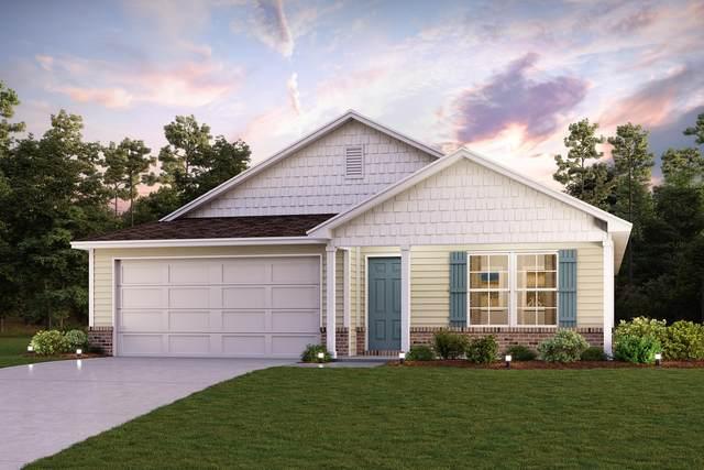 448 Whispering Creek Avenue, Freeport, FL 32439 (MLS #883421) :: Counts Real Estate Group