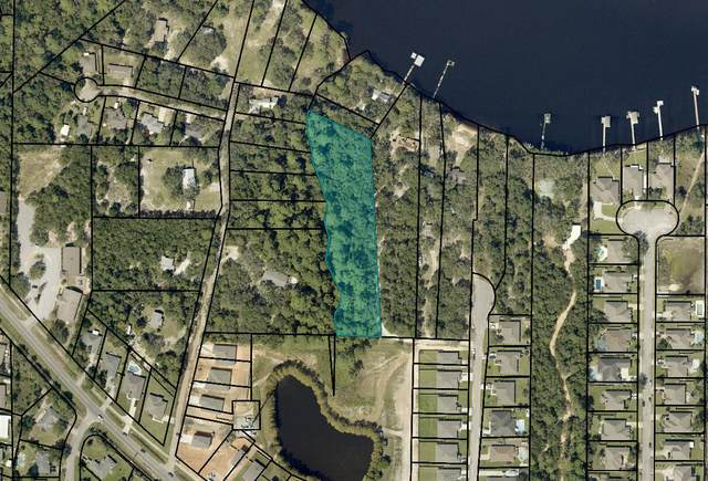 00 Vacant Land, Navarre, FL 32566 (MLS #883438) :: Scenic Sotheby's International Realty