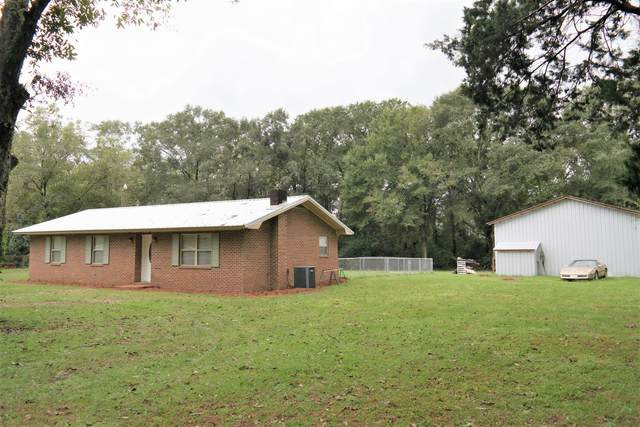 2172 State Highway 153, See Remarks, AL  (MLS #883445) :: Scenic Sotheby's International Realty