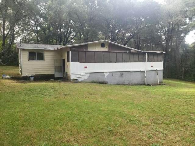 502 N Hathaway Street, Crestview, FL 32539 (MLS #883446) :: Beachside Luxury Realty
