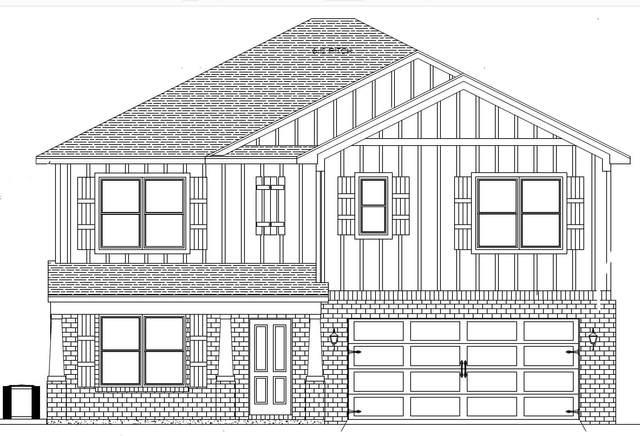 3268 Chappelwoood Drive, Crestview, FL 32539 (MLS #883447) :: Scenic Sotheby's International Realty