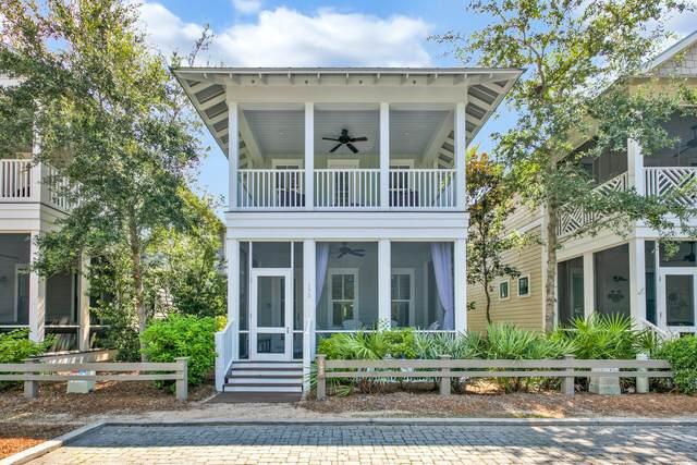 195 Sunflower Street, Santa Rosa Beach, FL 32459 (MLS #883454) :: Berkshire Hathaway HomeServices Beach Properties of Florida