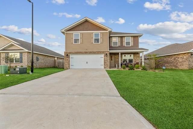 930 Merganser Way, Crestview, FL 32539 (MLS #883463) :: Berkshire Hathaway HomeServices PenFed Realty