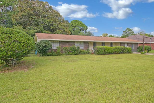 11 Maple Avenue, Shalimar, FL 32579 (MLS #883464) :: Briar Patch Realty