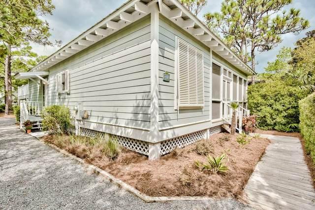 223 N Andalusia Avenue, Santa Rosa Beach, FL 32459 (MLS #883467) :: Scenic Sotheby's International Realty