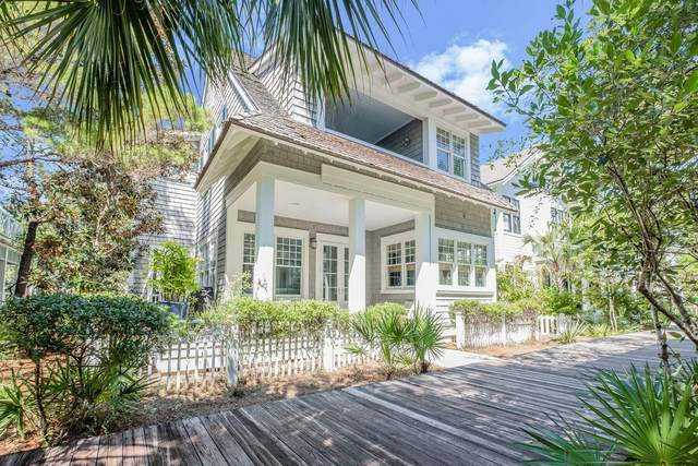 41 S Watch Tower Lane, Watersound, FL 32461 (MLS #883477) :: Scenic Sotheby's International Realty