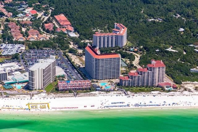 2 Wimbledon Court Unit 2E, Miramar Beach, FL 32550 (MLS #883512) :: Vacasa Real Estate