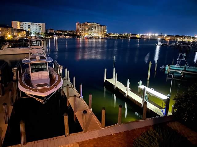 16 Magnolia Drive, Destin, FL 32541 (MLS #883515) :: Keller Williams Realty Emerald Coast