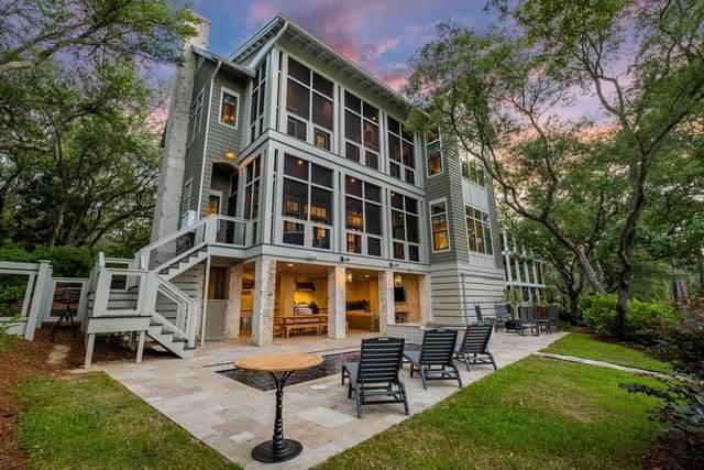 626 N Walton Lakeshore Drive, Inlet Beach, FL 32461 (MLS #883516) :: Counts Real Estate on 30A