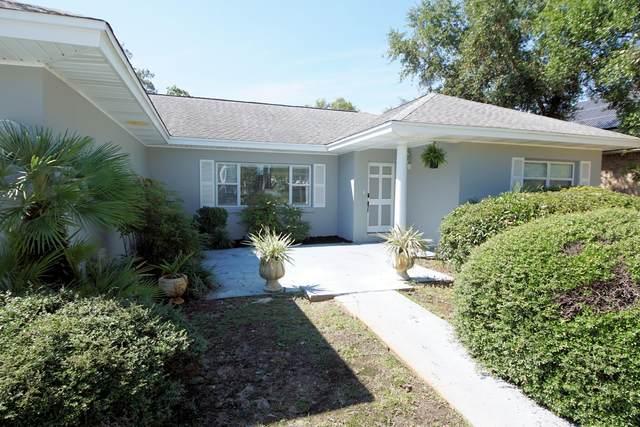353 NE Sudduth Circle, Fort Walton Beach, FL 32548 (MLS #883517) :: Berkshire Hathaway HomeServices PenFed Realty