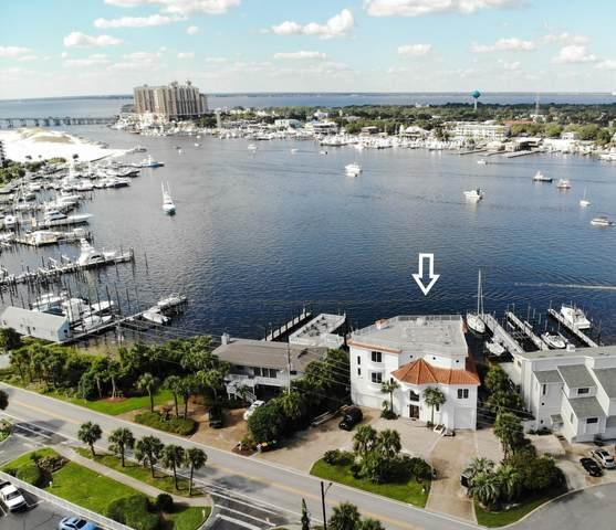 355 Gulf Shore Drive, Destin, FL 32541 (MLS #883523) :: Keller Williams Realty Emerald Coast