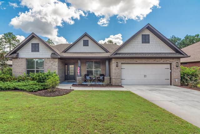 201 Canopy Cove, Freeport, FL 32439 (MLS #883526) :: Scenic Sotheby's International Realty
