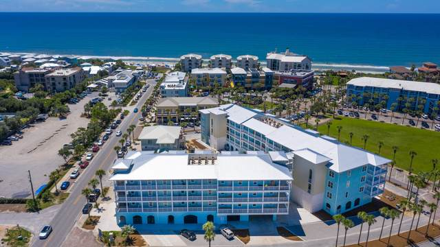 1740 S County Hwy 393 #109, Santa Rosa Beach, FL 32459 (MLS #883527) :: Scenic Sotheby's International Realty
