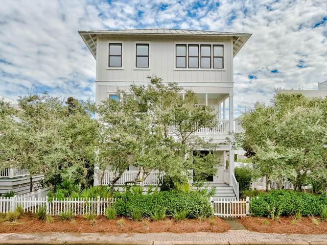 33 Boardwalk Lane (4 Br Option), Santa Rosa Beach, FL 32459 (MLS #883535) :: Keller Williams Realty Emerald Coast