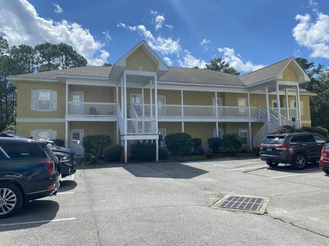 34 Herons Watch Way #6205, Santa Rosa Beach, FL 32459 (MLS #883537) :: The Premier Property Group