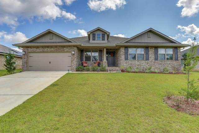 5787 E Dogwood Drive, Crestview, FL 32539 (MLS #883541) :: The Premier Property Group