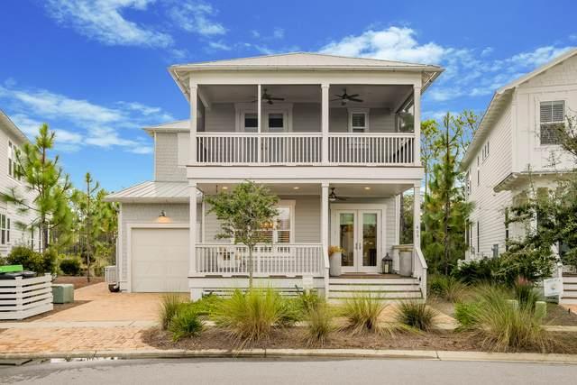 405 Flatwoods Forest Loop, Santa Rosa Beach, FL 32459 (MLS #883543) :: 30a Beach Homes For Sale