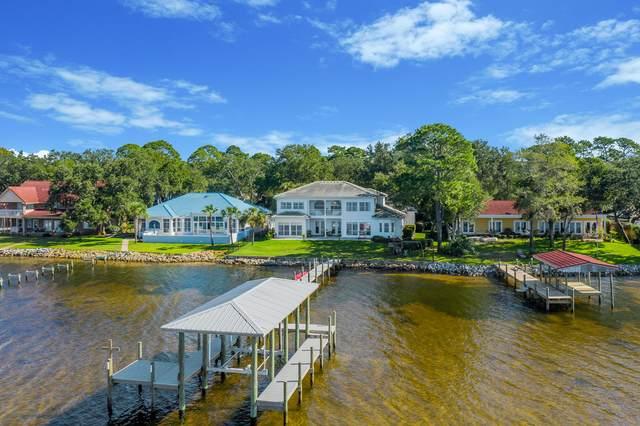 1337 Windward Circle Circle, Niceville, FL 32578 (MLS #883546) :: Coastal Luxury