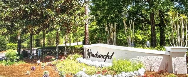 Lot 9 Fairway Crossing, Freeport, FL 32439 (MLS #883569) :: Beachside Luxury Realty