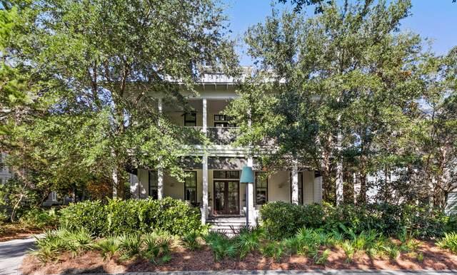 313 Western Lake Drive, Santa Rosa Beach, FL 32459 (MLS #883578) :: Berkshire Hathaway HomeServices Beach Properties of Florida