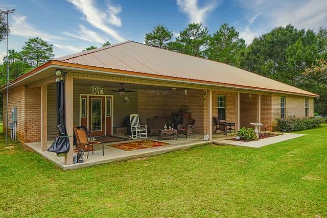 695 Seven Oaks Road, Defuniak Springs, FL 32433 (MLS #883592) :: ENGEL & VÖLKERS