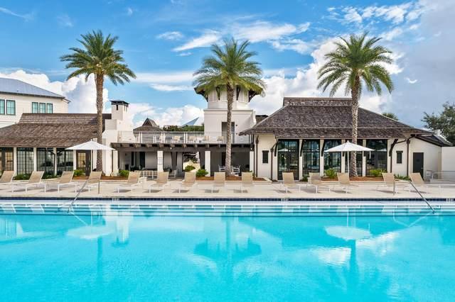 Lot 77 Cypress Drive, Santa Rosa Beach, FL 32459 (MLS #883593) :: The Premier Property Group
