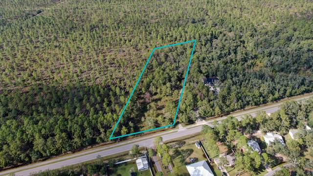 0 E County Hwy 83A, Freeport, FL 32439 (MLS #883596) :: Somers & Company
