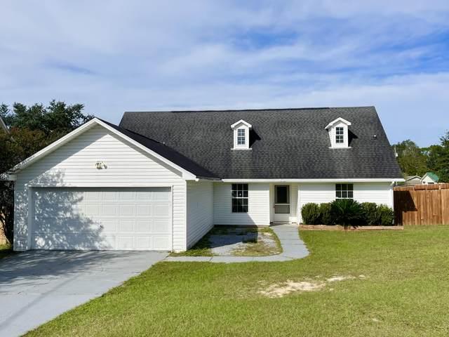 429 Northview Lane, Crestview, FL 32536 (MLS #883600) :: Scenic Sotheby's International Realty