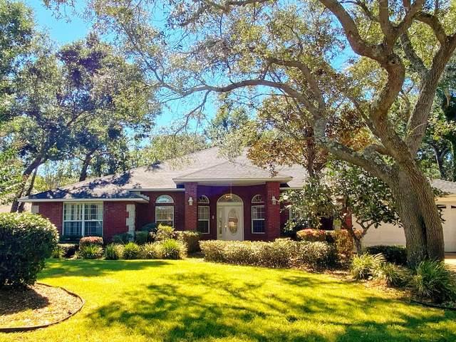9769 Jabiru Lane, Pensacola, FL 32507 (MLS #883602) :: Scenic Sotheby's International Realty