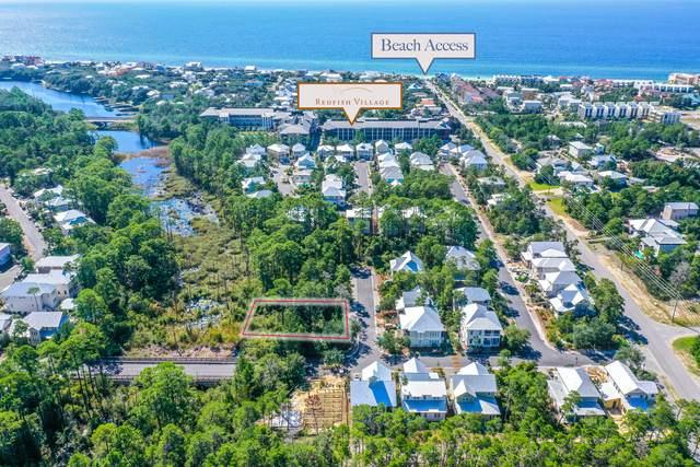 Lot 126 Kristin Court, Santa Rosa Beach, FL 32459 (MLS #883606) :: RE/MAX By The Sea
