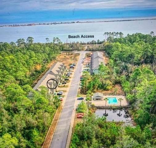 1760 Sound Haven Court, Navarre, FL 32566 (MLS #883628) :: Briar Patch Realty