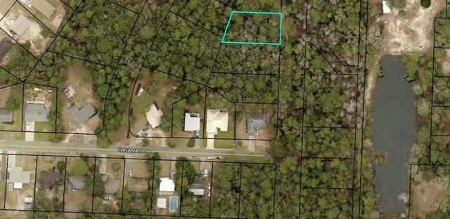 Lot 7E Bolivar Avenue, Crestview, FL 32536 (MLS #883629) :: Back Stage Realty