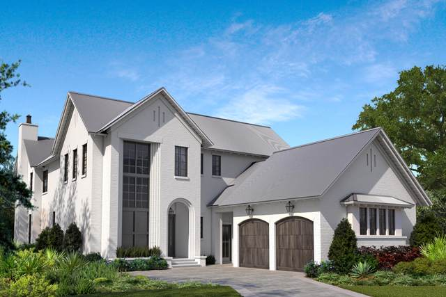 Lot 17 Junop Court, Santa Rosa Beach, FL 32459 (MLS #883630) :: Berkshire Hathaway HomeServices Beach Properties of Florida