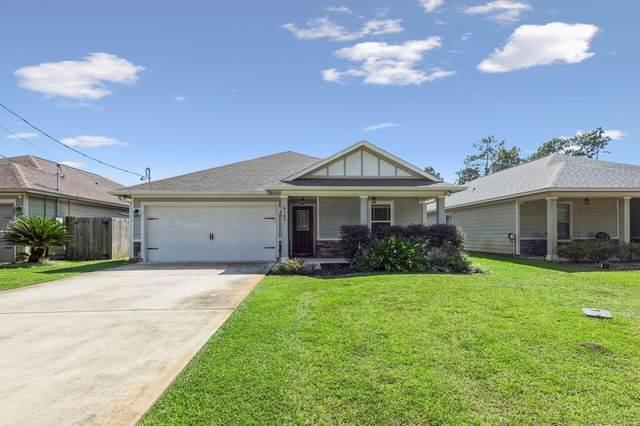 8143 Sierra Street, Navarre, FL 32566 (MLS #883639) :: Scenic Sotheby's International Realty