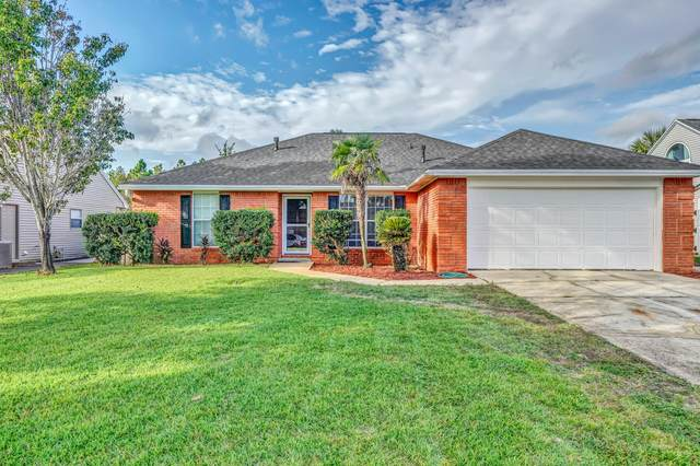122 Long Pointe Dr Drive, Mary Esther, FL 32569 (MLS #883641) :: Back Stage Realty