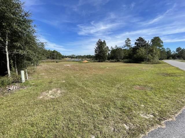 Lot 13 Lake Rosemary Court, Defuniak Springs, FL 32433 (MLS #883648) :: ENGEL & VÖLKERS