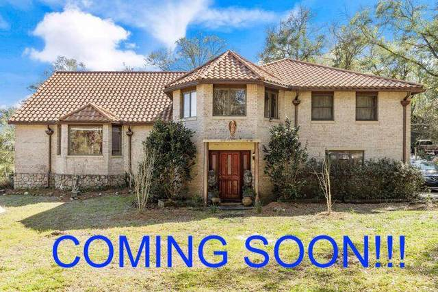 3194 Bay Ridge Drive, Crestview, FL 32539 (MLS #883654) :: The Chris Carter Team