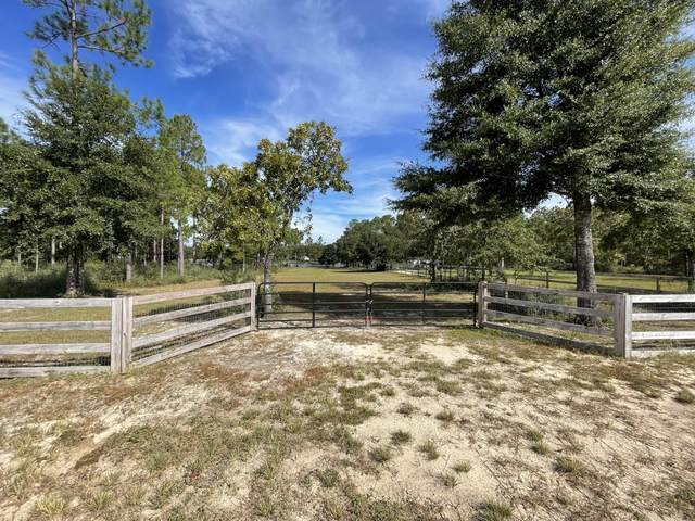 Lot 40 Caswell Road, Defuniak Springs, FL 32433 (MLS #883661) :: Scenic Sotheby's International Realty