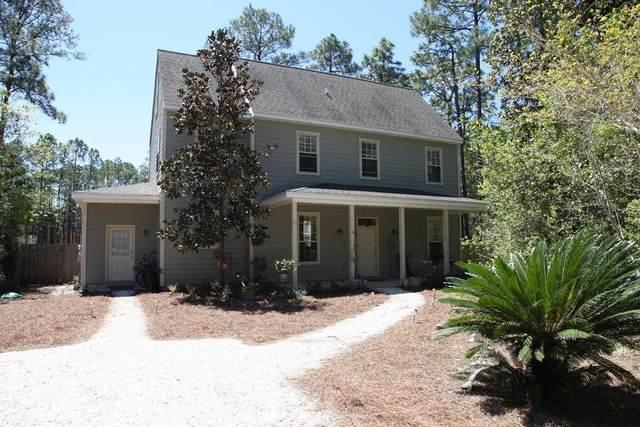 112 Wild Blueberry Way, Santa Rosa Beach, FL 32459 (MLS #883667) :: Somers & Company