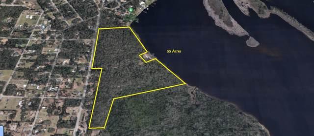 4400 Garcon Point Road, Milton, FL 32583 (MLS #883668) :: Scenic Sotheby's International Realty