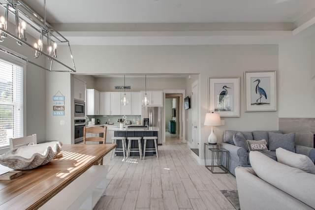 Lot 7 Euvino Way, Santa Rosa Beach, FL 32459 (MLS #883669) :: Scenic Sotheby's International Realty