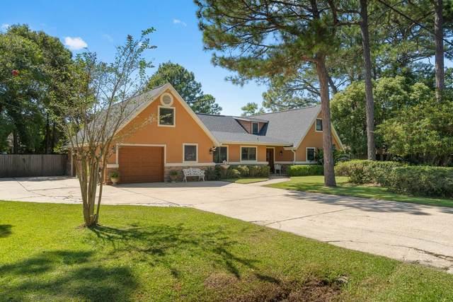 1185 Forest Shore Drive, Miramar Beach, FL 32550 (MLS #883671) :: Vacasa Real Estate