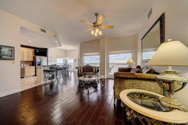 1600 Marina Bay #801, Southport, FL 32409 (MLS #883675) :: Scenic Sotheby's International Realty