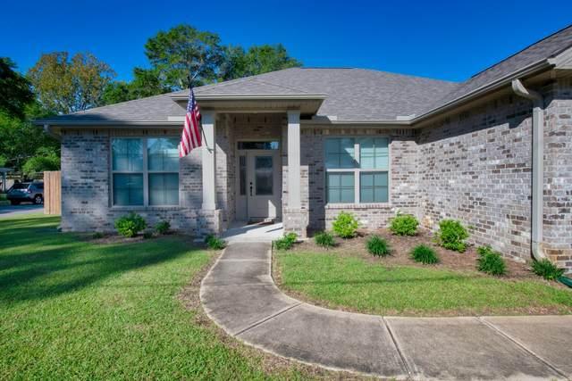 1313 Dogwood Avenue, Niceville, FL 32578 (MLS #883678) :: The Chris Carter Team