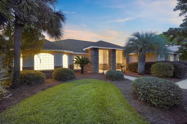 31 Bayshore Drive, Miramar Beach, FL 32550 (MLS #883684) :: Counts Real Estate Group